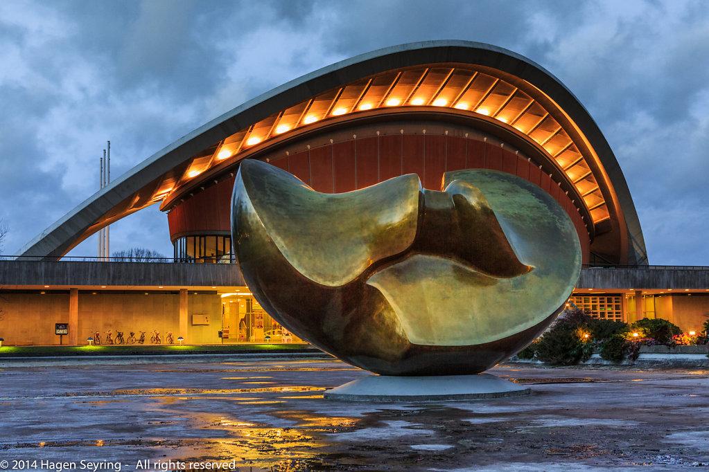 Congresscenter Tiergarten