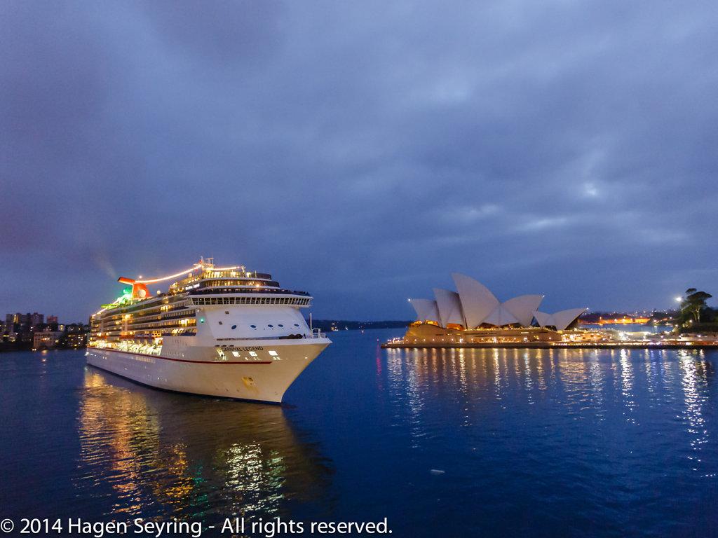 Australia 2014 - Photos