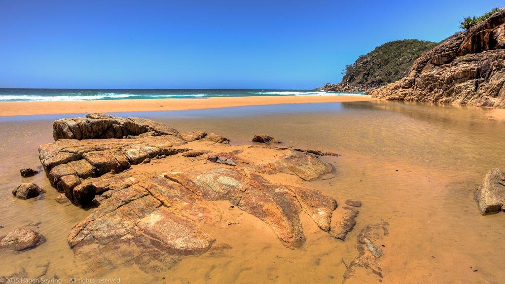 Little bay, NSW